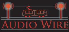 Audio Wire Logo
