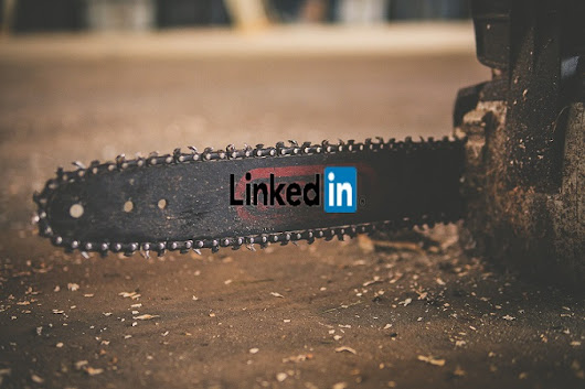 "There's a Problem with LinkedIn Ads' ""Best Practices"" - Marketing Mojo"