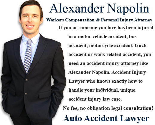 About Alexander D. Napolin
