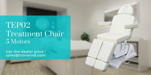 Podiatry Chair TEP02