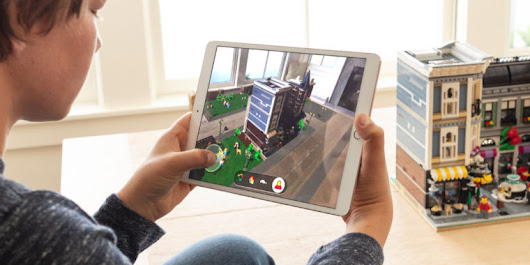 How ARKit 2 works, and why Apple is so focused on AR