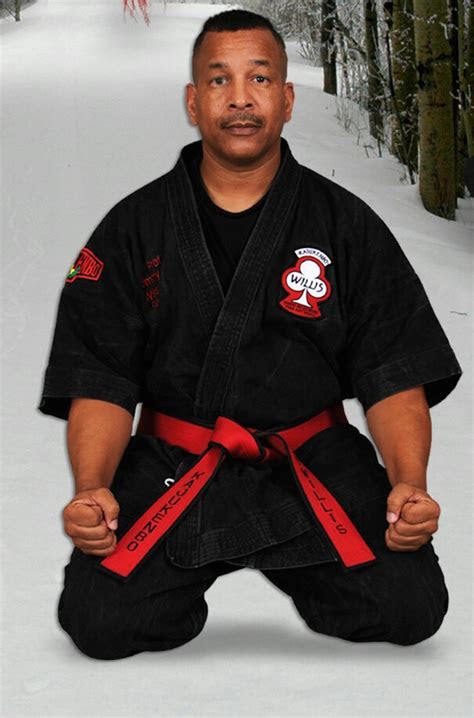grandmaster jimmy willis kajukenbo news
