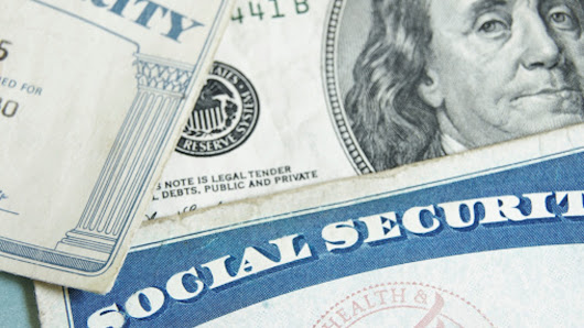 Social Security recipients can get tax info online