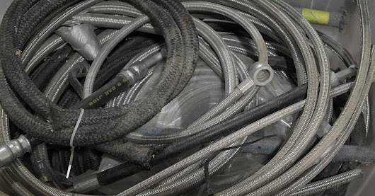 Know-How Notes: All About Hoses - NAPA Know How Blog