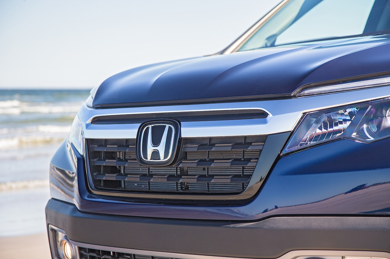 2017 Honda Ridgeline Towing Review