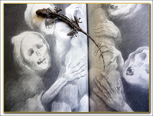 homenaje a -el Miserere- de gustavo adolfo becquer