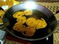 Resepi Makanan Tradisional India Muruku