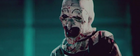 Terrifier (2017) - Review - 100 Years of Terror