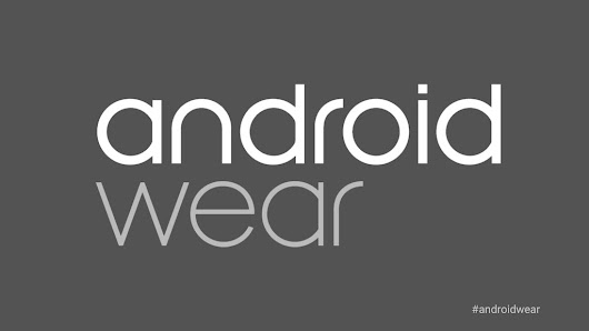Android wear design patterns (At Weardroid)