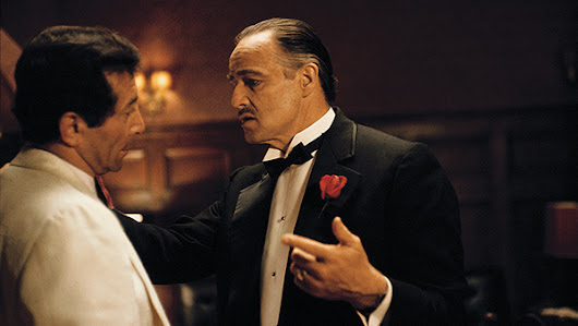 Don't Make 'The Godfather' Your Business Model