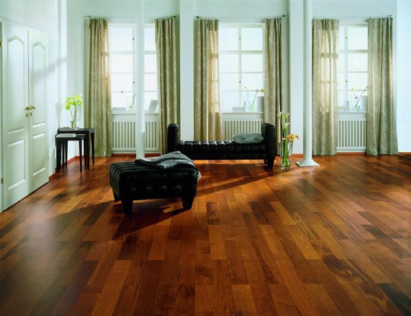 How to Clean Parquet Floors | InteriorHolic.