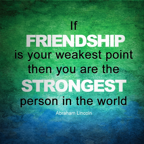 Heart Touching Quotes For Best Friend