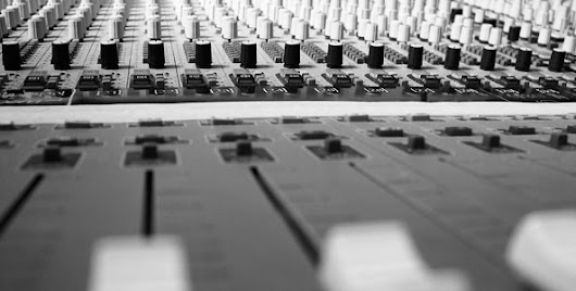 10 Best Practices For Worship Sound Techs