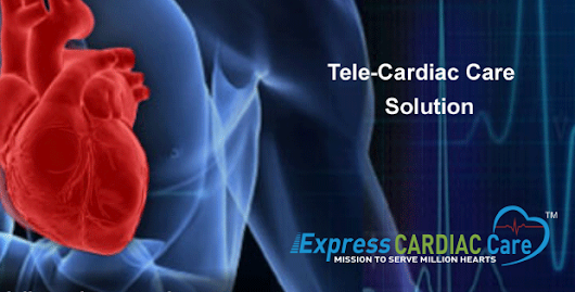 Express Cardiac Care | Online Ecg Reporting, Telecardiology Services in Ahmedabad -