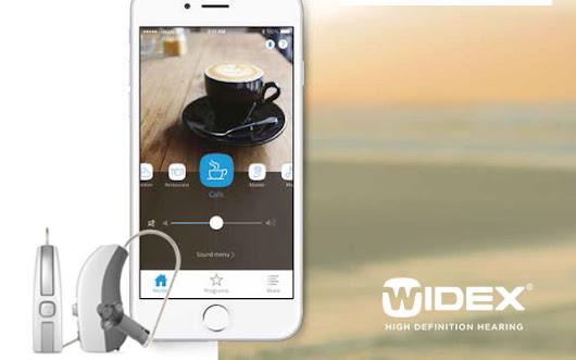 Widex Unveils BEYOND Hearing Aid with Advanced Connectivity