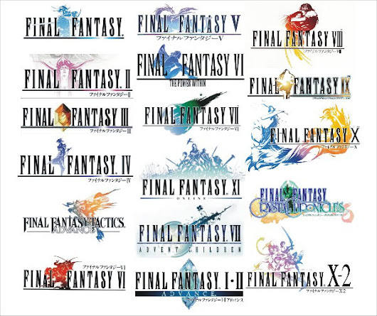 Final Fantasy 30th Anniversary Collection Leaked