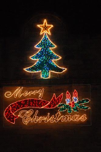 Whickham Xmas lights switch on Nov 11 22