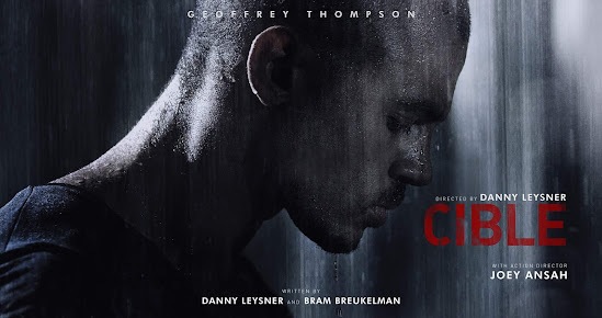 CIBLE: Vengeance Comes Home In The Official Shortfilm Trailer