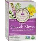 Traditional Medicinals Organic Smooth Move Herbal Tea - 16 bags, 1.13 oz box