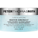 Peter Thomas Roth Water Drench Hyaluronic Cloud Cream - 1.7 fl oz