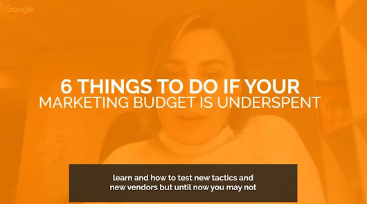Shopper Marketers, here is how you can make use of that remaining budget.