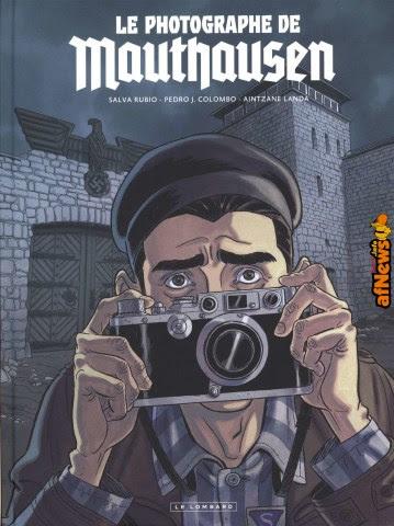 Il fotografo di Mauthausen o l'incredibile storia delle foto dei crimini nazisti