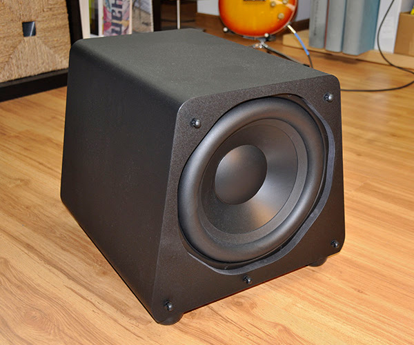GoldenEar ForceField 5 Subwoofer Review
