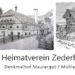 Museumstag in Zederhaus am 13.5.2018