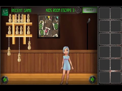 Amgel Kids Room Escape 4