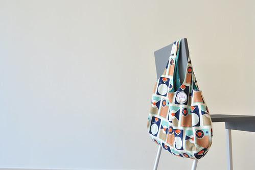 Reversible bag #2