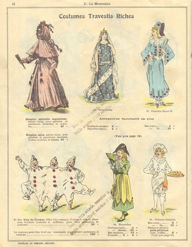 catalogue costumes p17