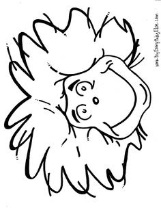 dr seuss coloring pages thing 1 and thing 2  clipart panda  free clipart images