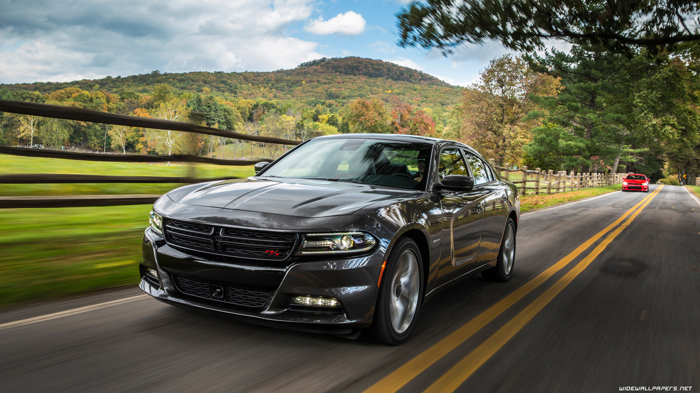 Dodge Charger Cars Desktop Wallpapers Hd And Wide Wallpapers