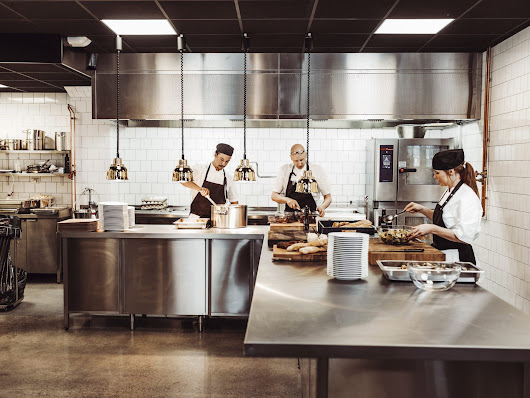 How Chefs with Food Allergies Are Raising the Food Safety Bar