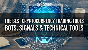 31+ Crypto Technical Analysis Tools