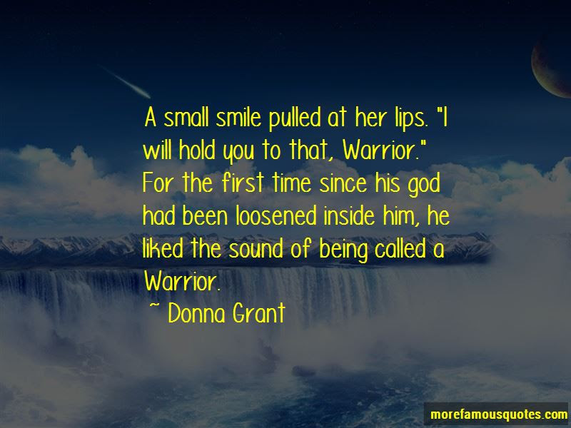 I Am A God Warrior Quotes Top 37 Quotes About I Am A God Warrior