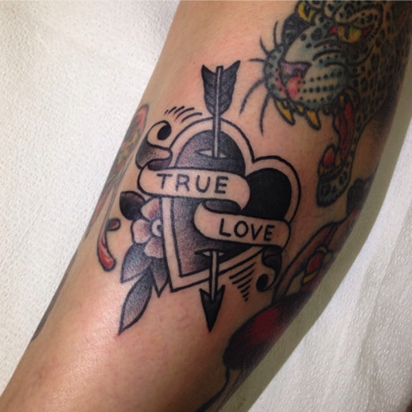 22 Heart Tattoos Design Ideas For Men And Women Magment