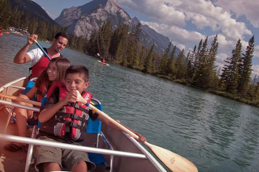 What's Your Idea of a Family Adventure Vacation?
