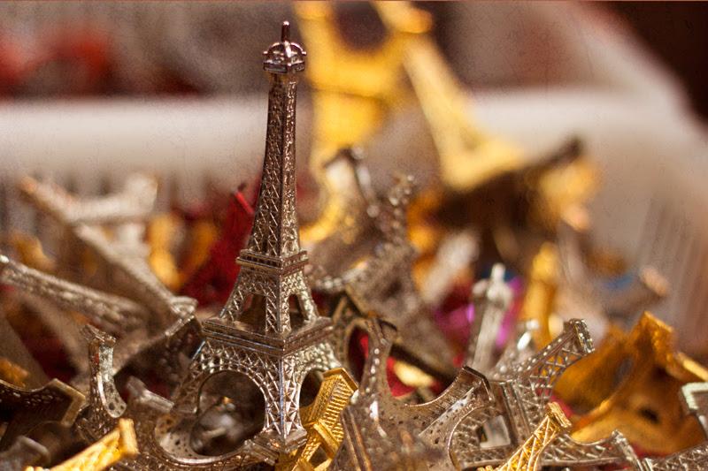 Paris on sale