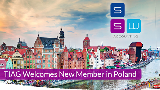 TIAG - TIAG Welcomes SSW Accounting in Poland