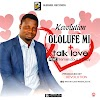 [BangHitz] MUSIC: Kevolution – Ololufe Mi + Talk Love Ft Tremendouz x Drizzy (Prod. By Kevolution)