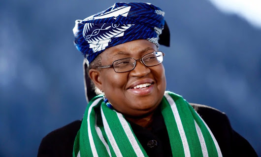 Ngozi Okonjo Iweala Appointed As Member of Twitter's Board of Directors