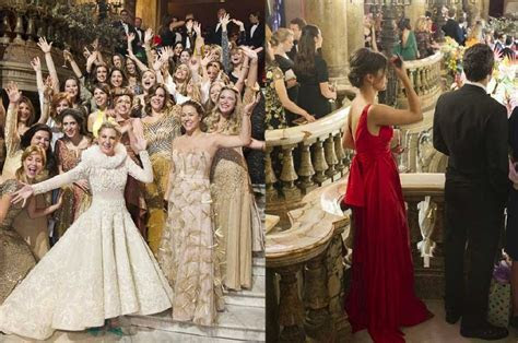 Beautiful Wedding at the Paris National Opera Garnier