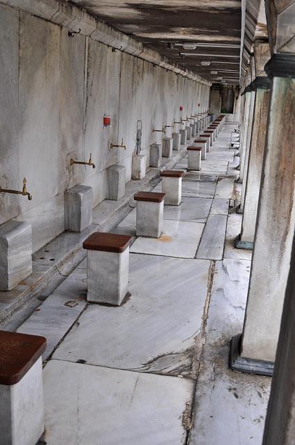 Mosquée Bleue (6)