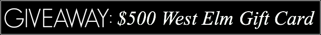 photo Giveaway500WestElm_zpsdcae510c.png