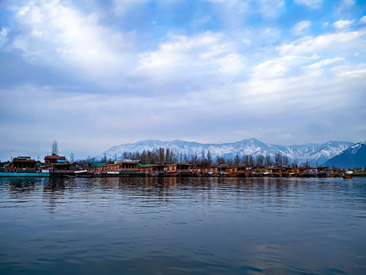 Top Ten Offbeat Places To Visit In Srinagar - Nativeplanet