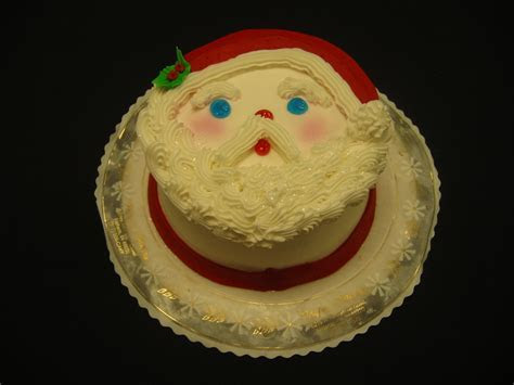 Christmas Cakes « Taylor's Bakery