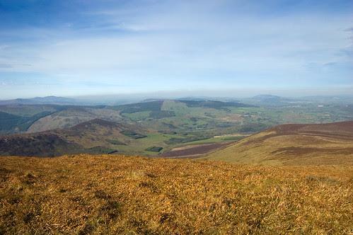 View From Croaghanmoira
