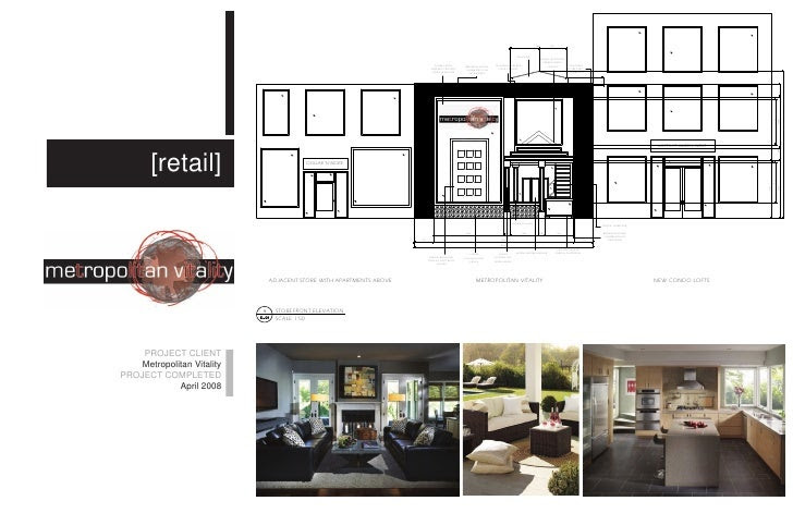 New Interior design portfolio 2013 | Portfolios ...