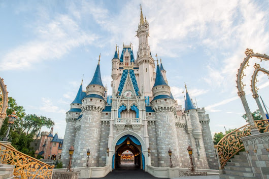 Traveling to Disney with Young Kids: My Best Tips and Tricks - Old House to New Home